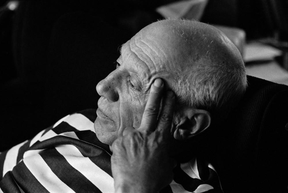 Рене Бурри: «Я никогда не думал, что стану фотографом» 8