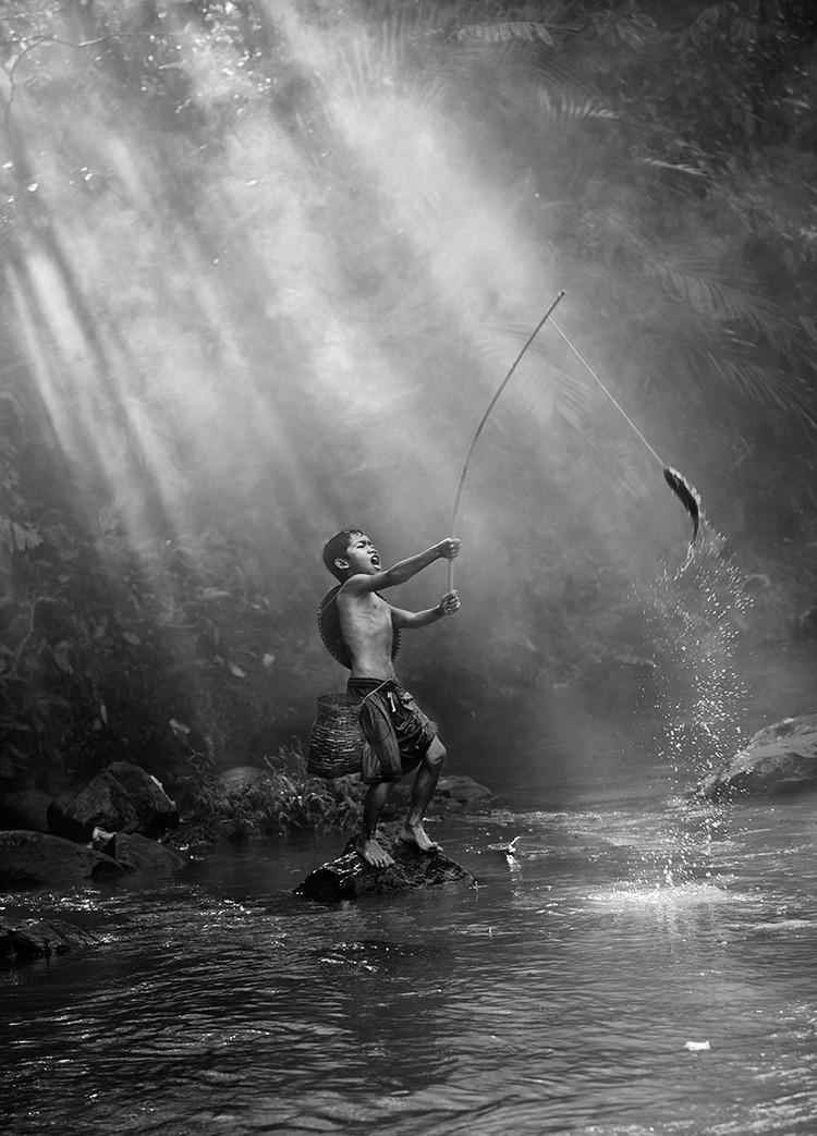 Победители конкурса чёрно-белой фотографии MonoVisions Photography Awards 2018 24