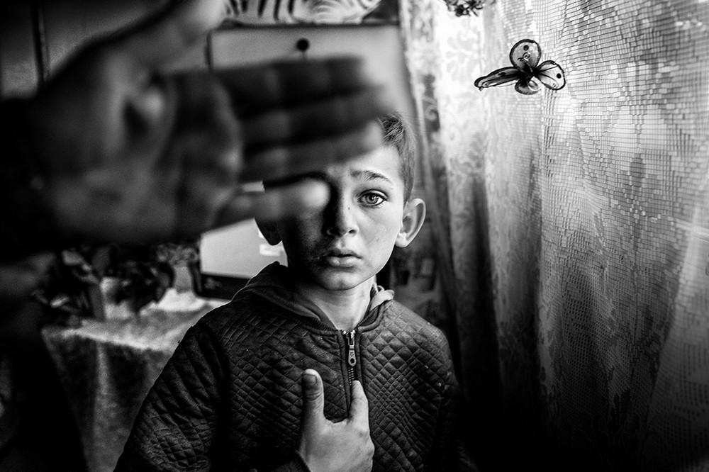 Победители конкурса чёрно-белой фотографии MonoVisions Photography Awards 2018 25