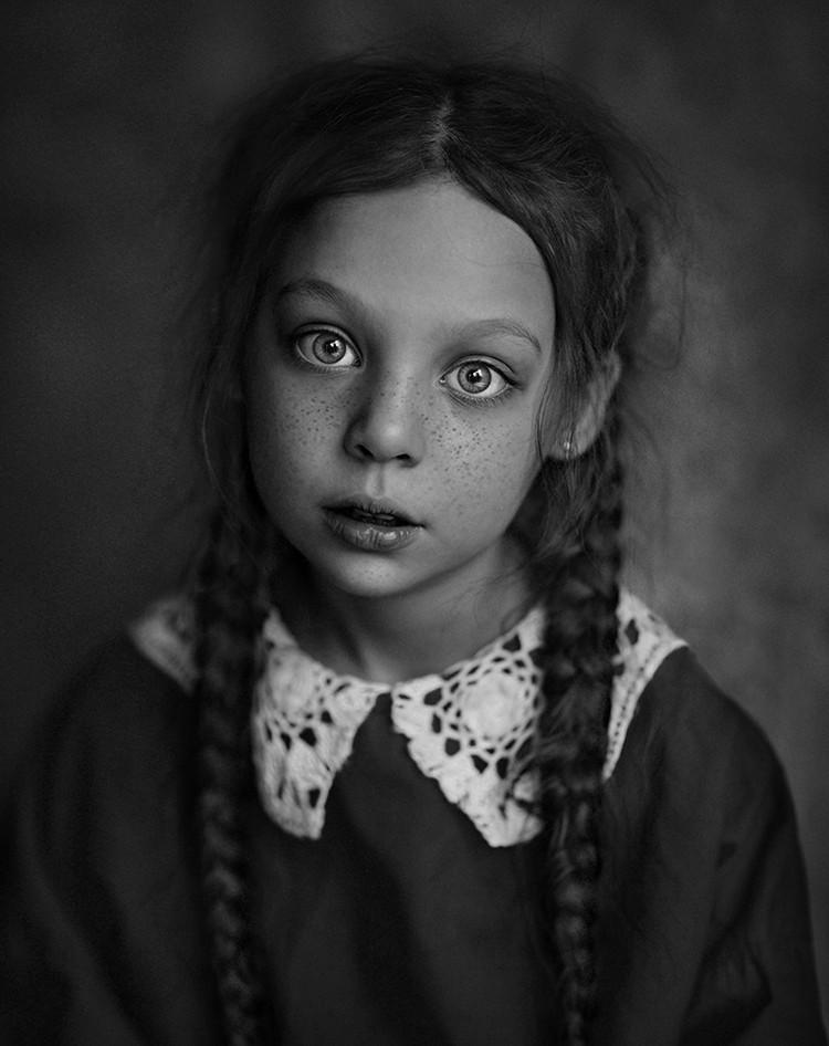 Победители конкурса чёрно-белой фотографии MonoVisions Photography Awards 2018 30