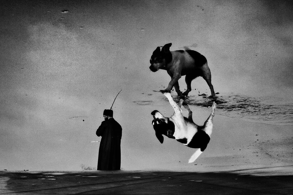 Победители конкурса чёрно-белой фотографии MonoVisions Photography Awards 2018 32
