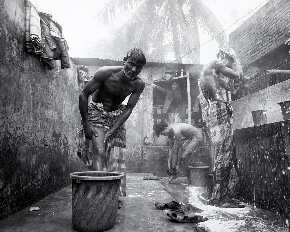 Победители конкурса чёрно-белой фотографии MonoVisions Photography Awards 2018 36