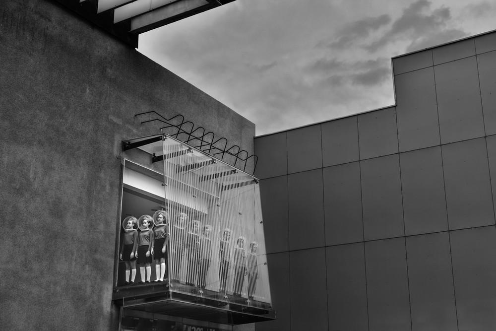 Победители конкурса чёрно-белой фотографии MonoVisions Photography Awards 2018 9