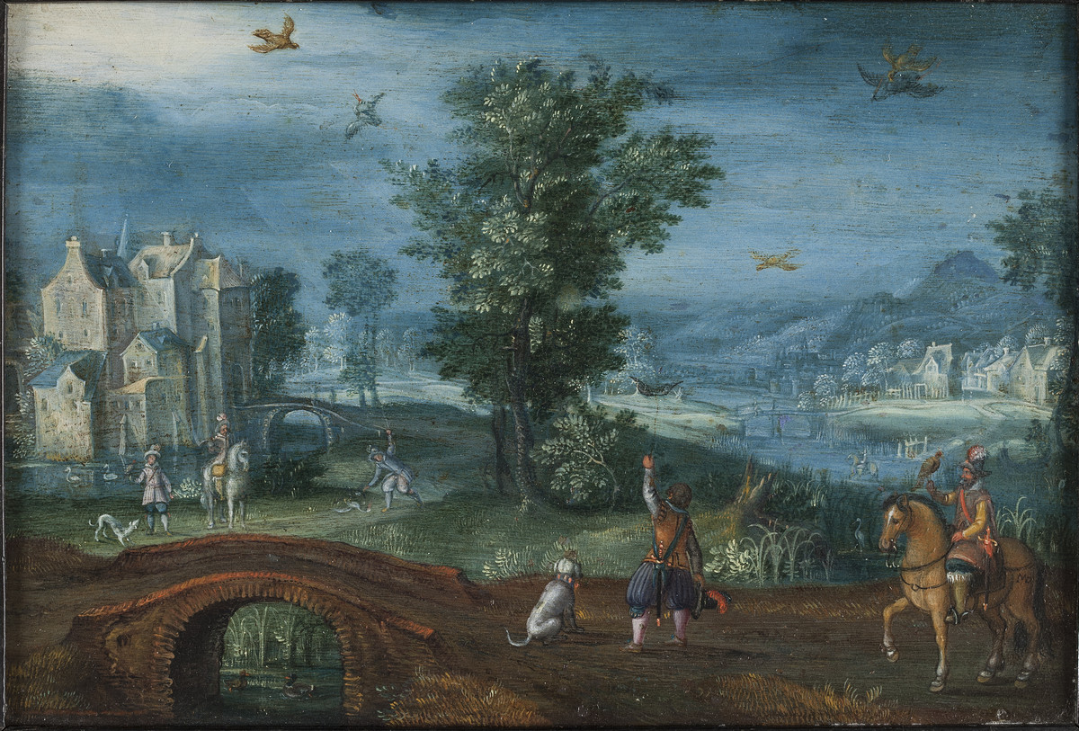 Музей искусств Дании выложил свои коллекции в открытый доступ 10