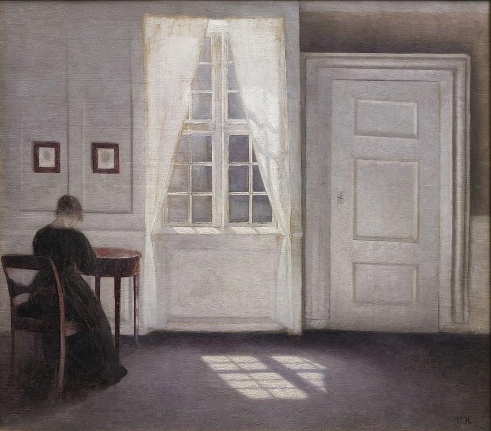 Музей искусств Дании выложил свои коллекции в открытый доступ 17