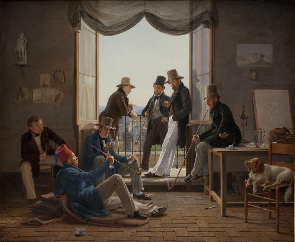 Музей искусств Дании выложил свои коллекции в открытый доступ 18