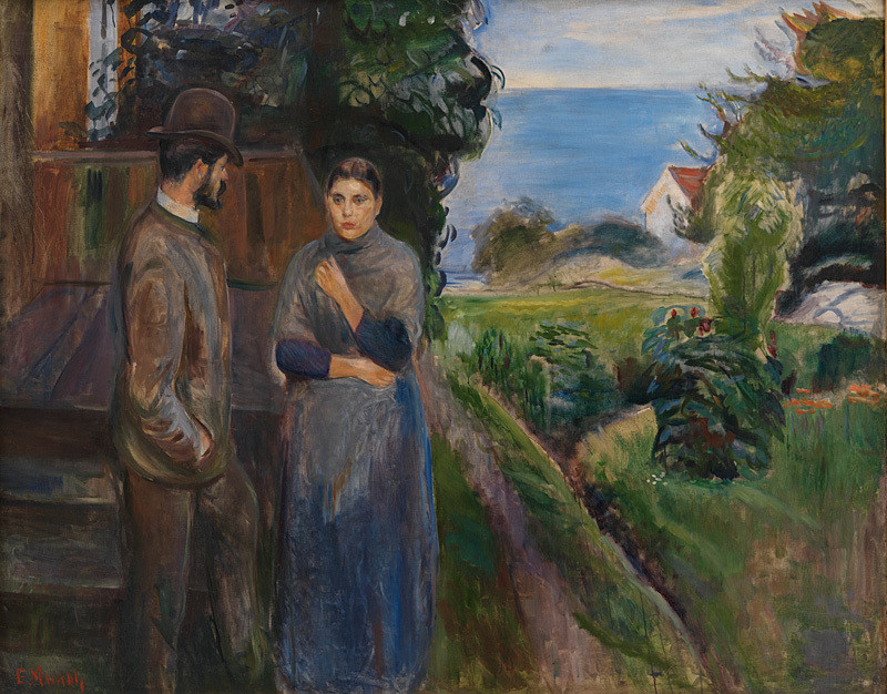 Музей искусств Дании выложил свои коллекции в открытый доступ 23