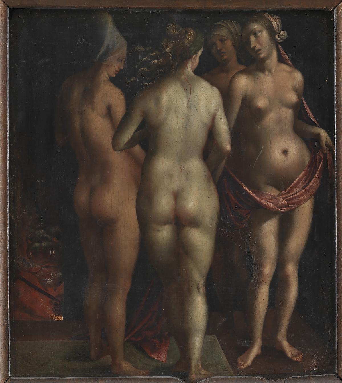 Музей искусств Дании выложил свои коллекции в открытый доступ 5