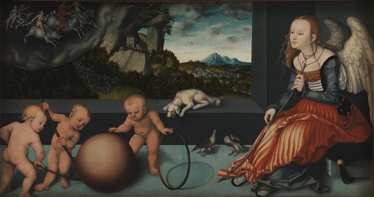 Музей искусств Дании выложил свои коллекции в открытый доступ 7