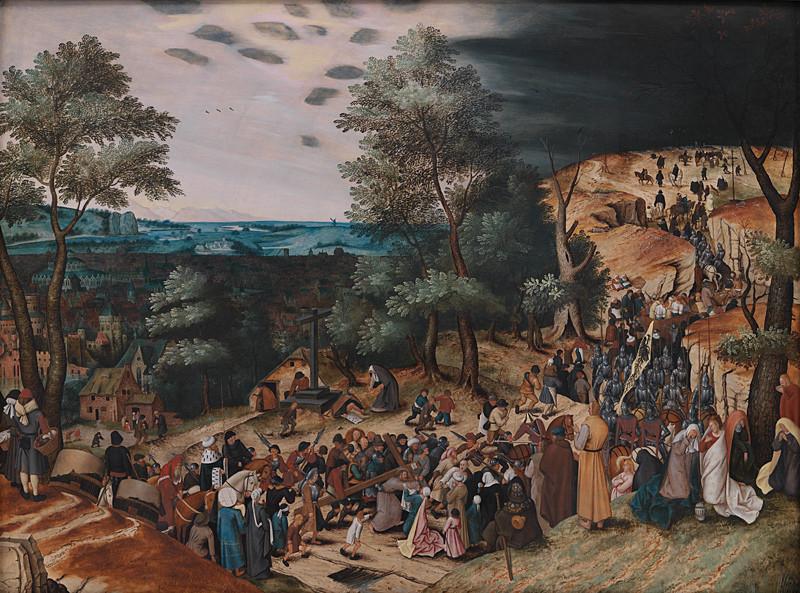 Музей искусств Дании выложил свои коллекции в открытый доступ 8