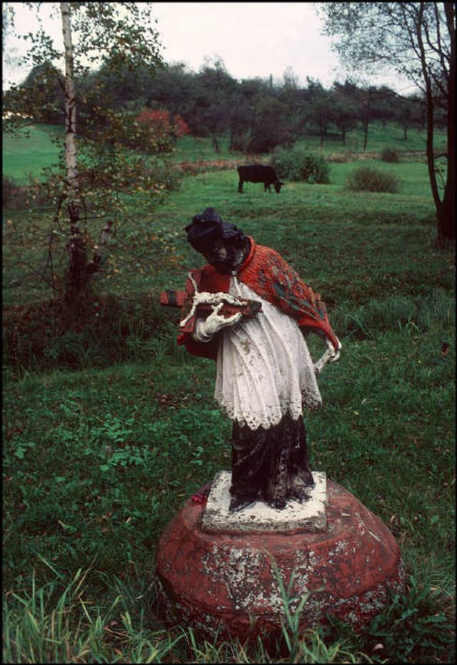 Портрет Польши в начале 1980-х. Фотограф Бруно Барби  22