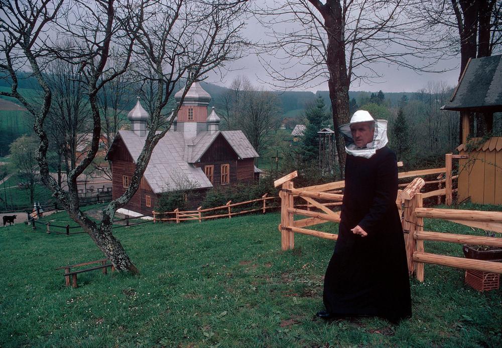 Портрет Польши в начале 1980-х. Фотограф Бруно Барби  23