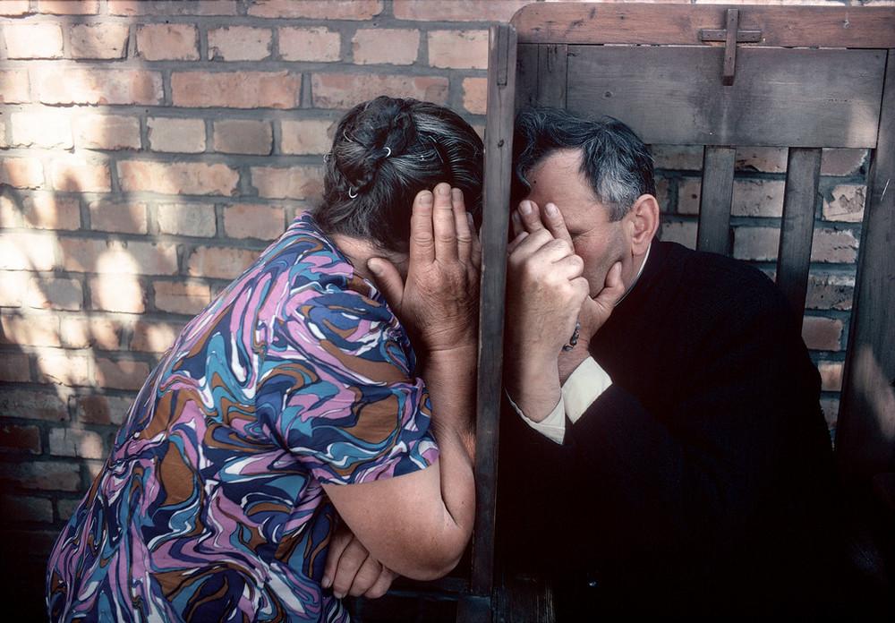Портрет Польши в начале 1980-х. Фотограф Бруно Барби  30