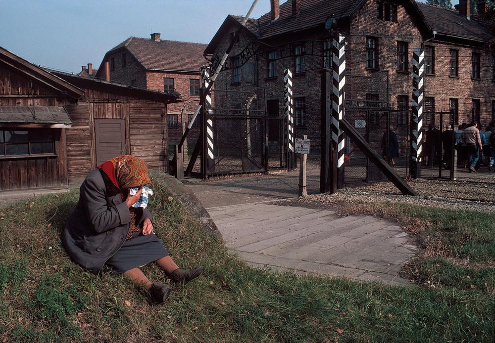 Портрет Польши в начале 1980-х. Фотограф Бруно Барби  72