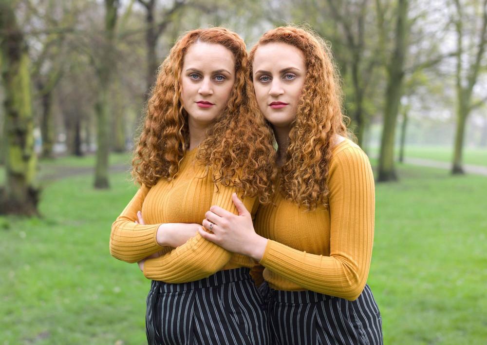 Разные близнецы картинки