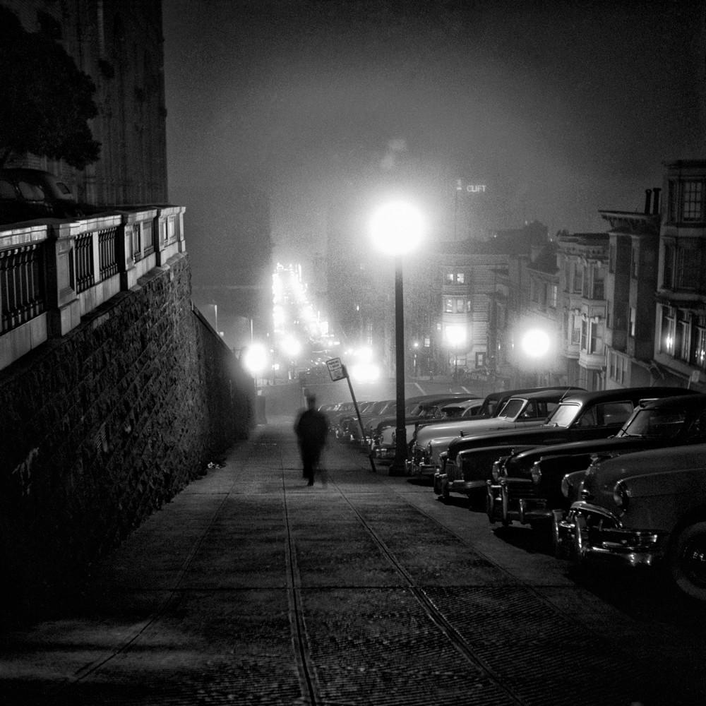 San-Frantsisko-ulichnye-fotografii-1940-50-godov-Freda-Liona 1