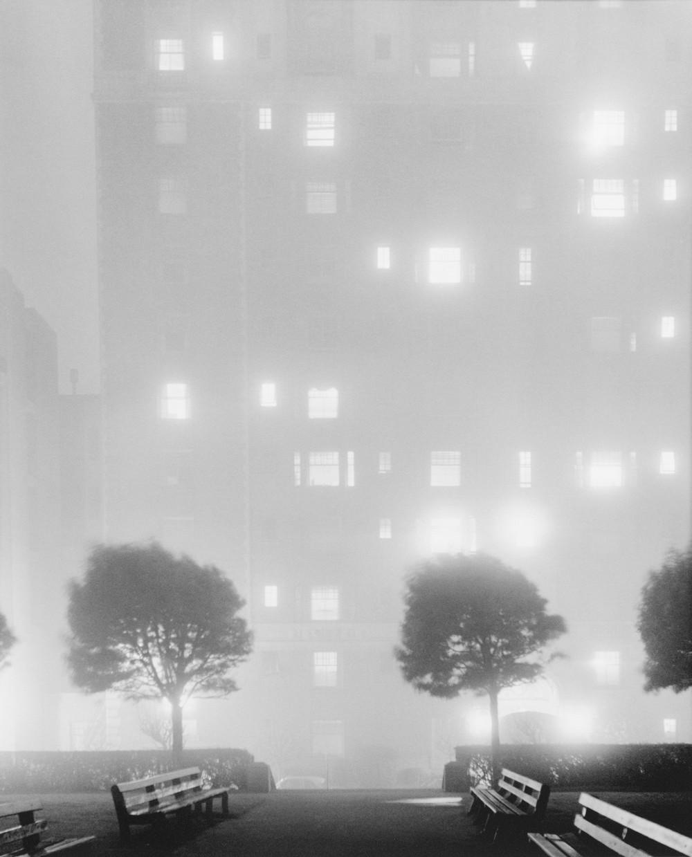 San-Frantsisko-ulichnye-fotografii-1940-50-godov-Freda-Liona 2