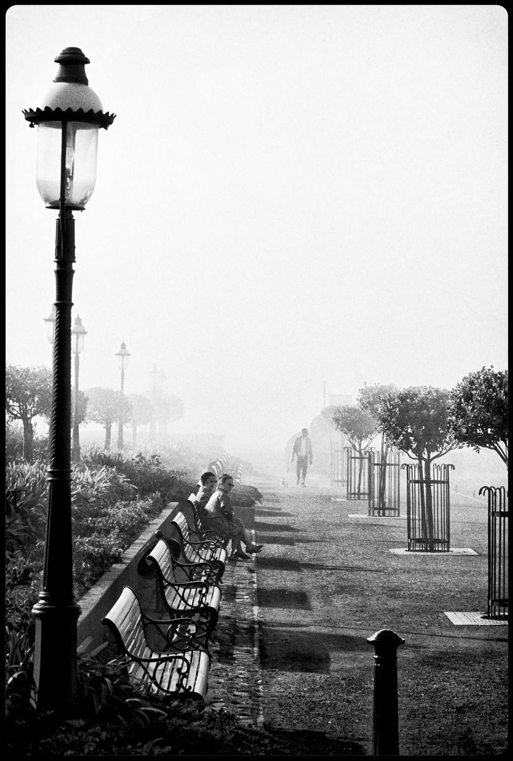 San-Frantsisko-ulichnye-fotografii-1940-50-godov-Freda-Liona 21