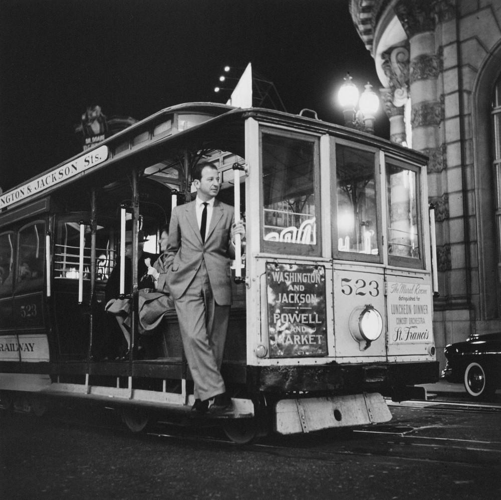 San-Frantsisko-ulichnye-fotografii-1940-50-godov-Freda-Liona 3