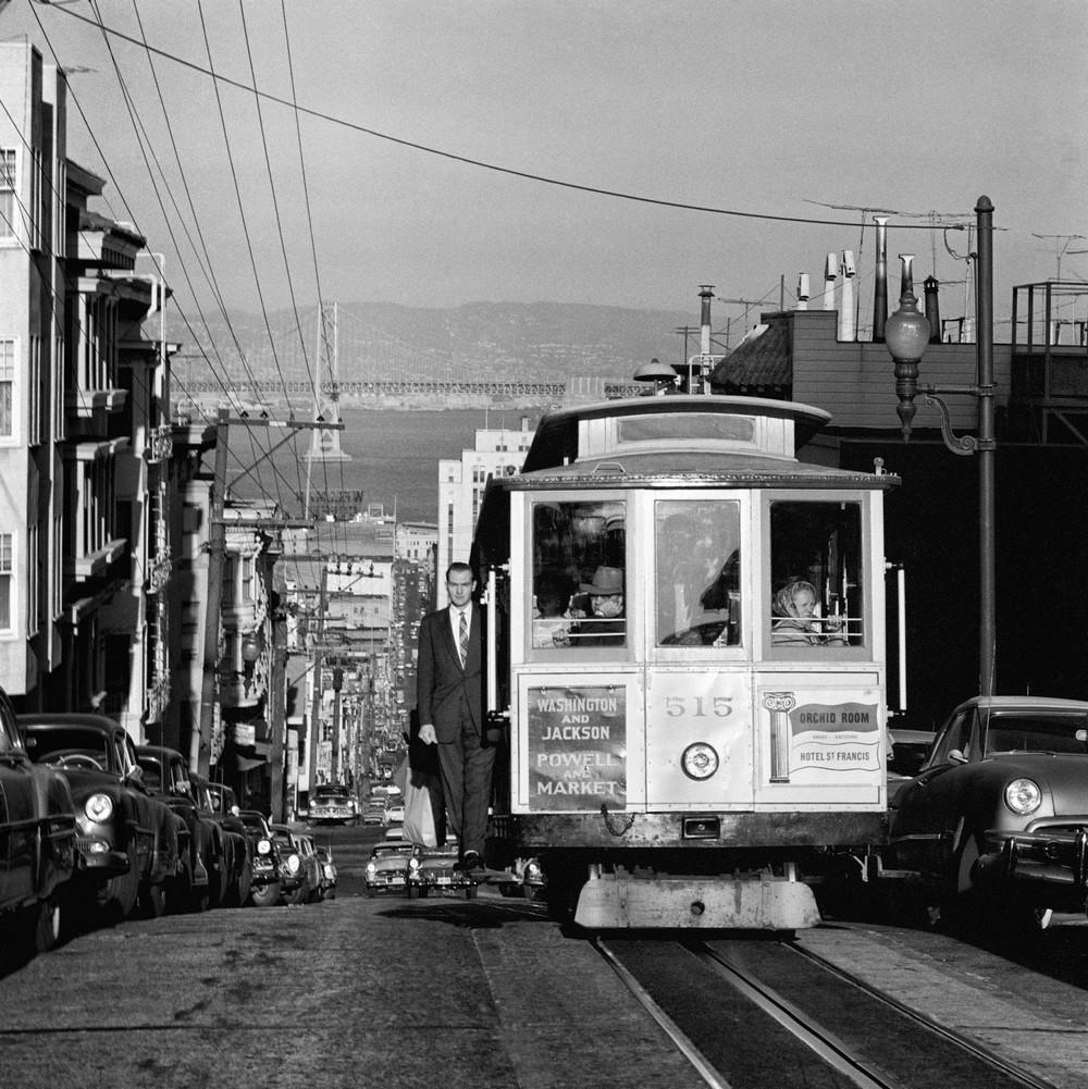 San-Frantsisko-ulichnye-fotografii-1940-50-godov-Freda-Liona 37
