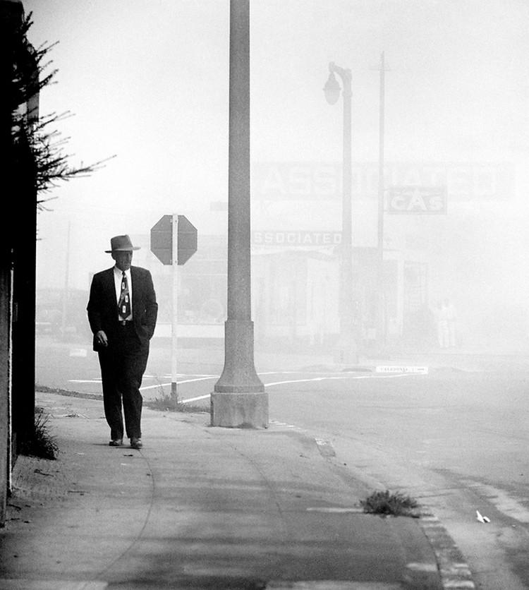 San-Frantsisko-ulichnye-fotografii-1940-50-godov-Freda-Liona 48