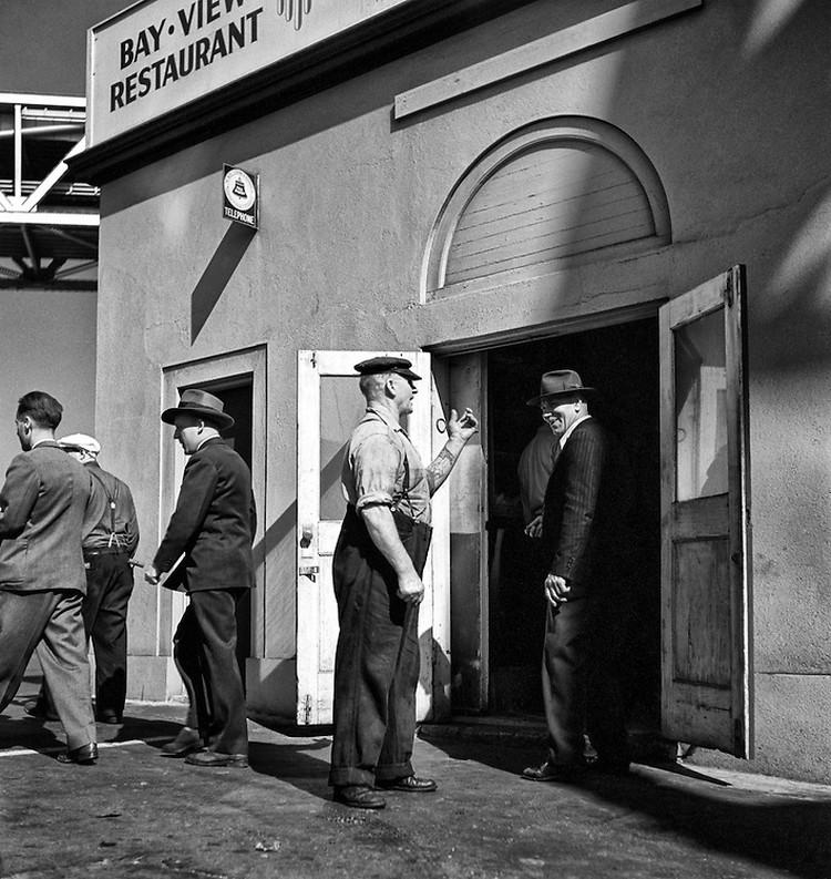 San-Frantsisko-ulichnye-fotografii-1940-50-godov-Freda-Liona 50