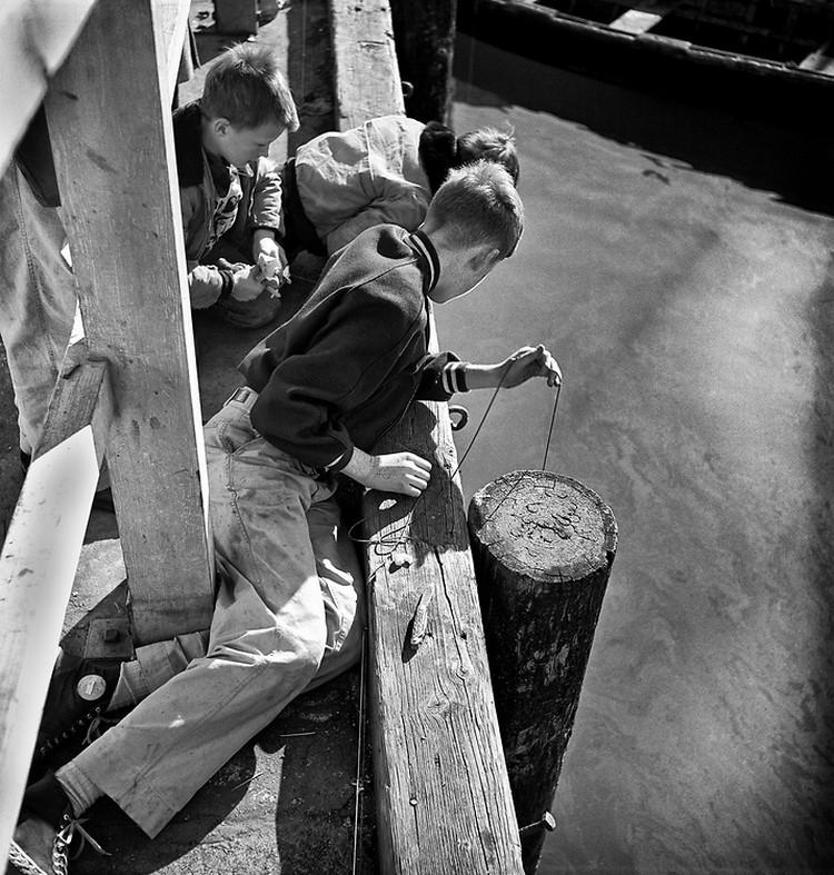 San-Frantsisko-ulichnye-fotografii-1940-50-godov-Freda-Liona 55