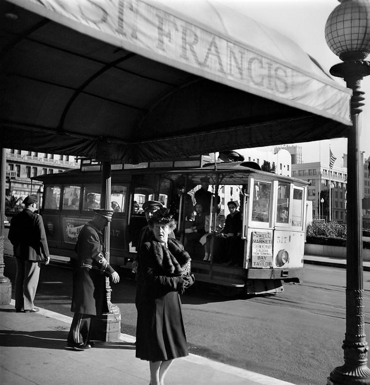 San-Frantsisko-ulichnye-fotografii-1940-50-godov-Freda-Liona 59