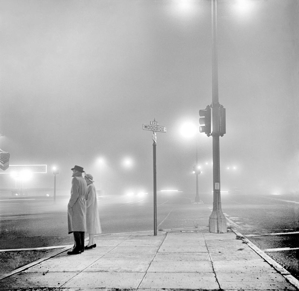 San-Frantsisko-ulichnye-fotografii-1940-50-godov-Freda-Liona 62