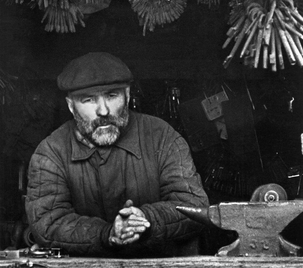Люди и их чувства на снимках 1960-80-х годов казанского фотографа Рустама Мухаметзянова 2