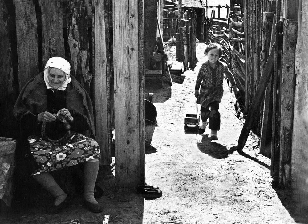 Люди и их чувства на снимках 1960-80-х годов казанского фотографа Рустама Мухаметзянова 22