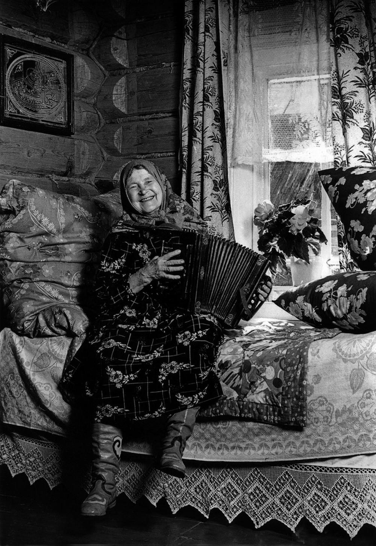 Люди и их чувства на снимках 1960-80-х годов казанского фотографа Рустама Мухаметзянова 35