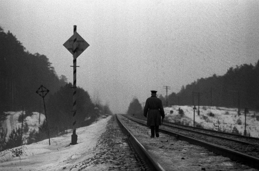 Люди и их чувства на снимках 1960-80-х годов казанского фотографа Рустама Мухаметзянова 6