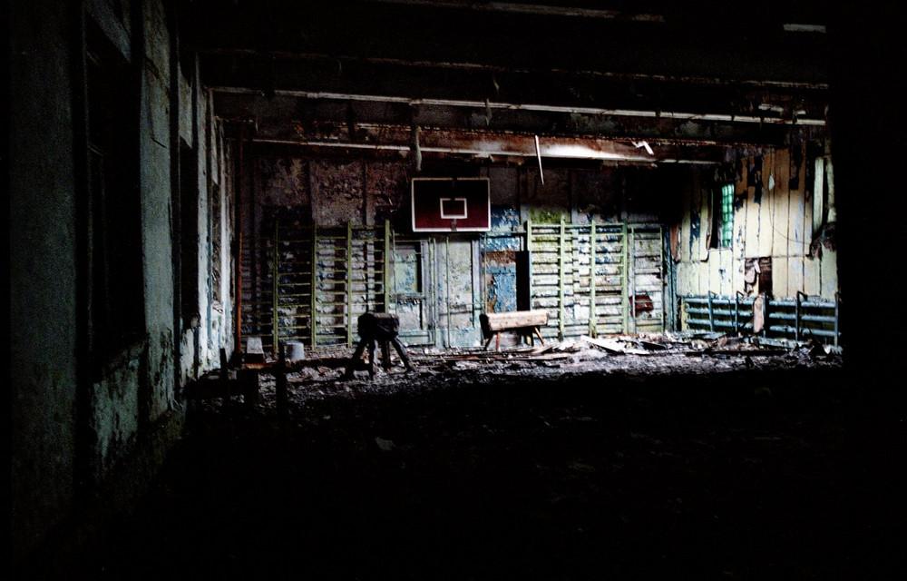 Жизнь на краю света. Фотопроект из Воркуты 10