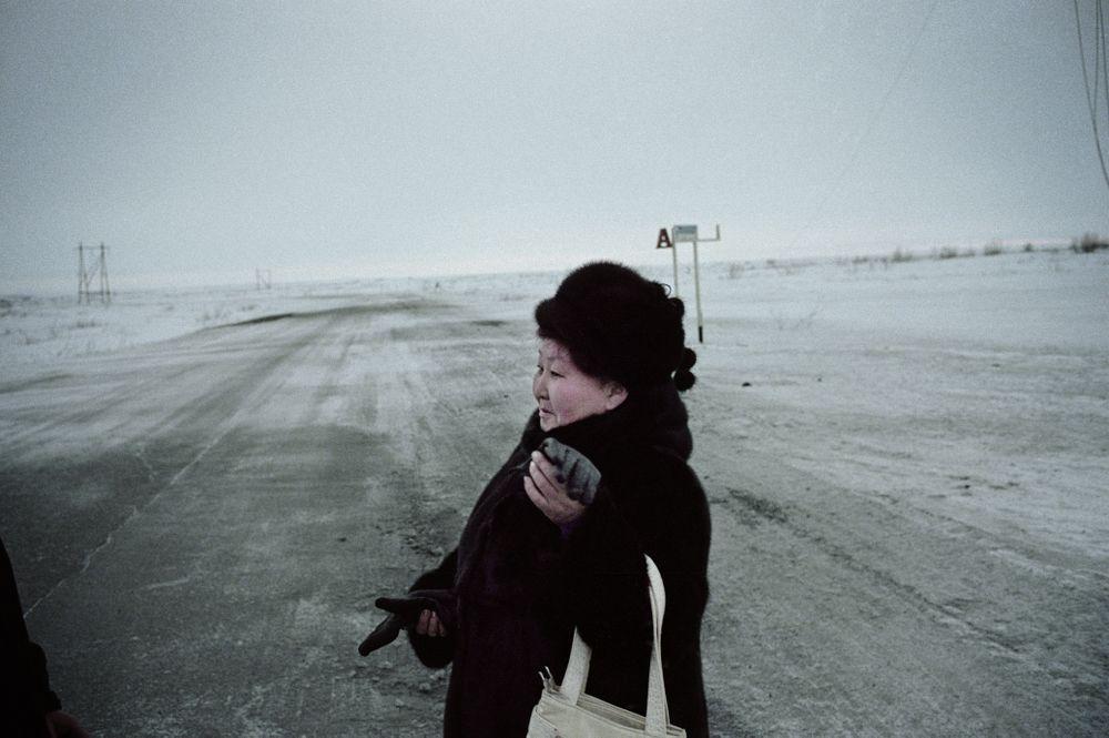 Жизнь на краю света. Фотопроект из Воркуты 15