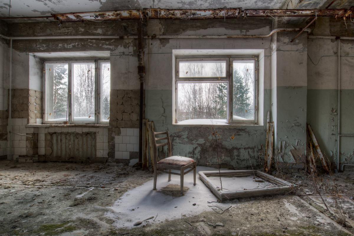 Победители фотоконкурса «Исторический фотограф года 2018» 7