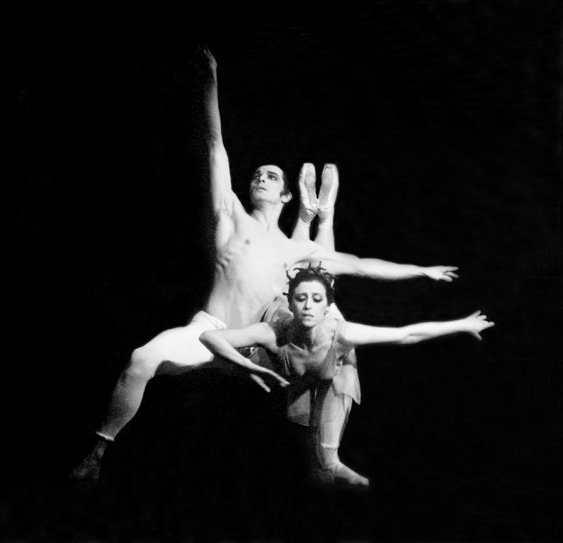 Леонид Лазарев – полвека душевного подъёма в фотографии 15