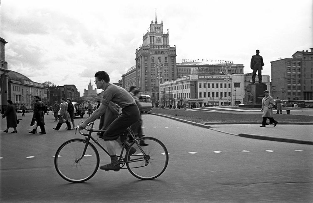 Леонид Лазарев – полвека душевного подъёма в фотографии 19
