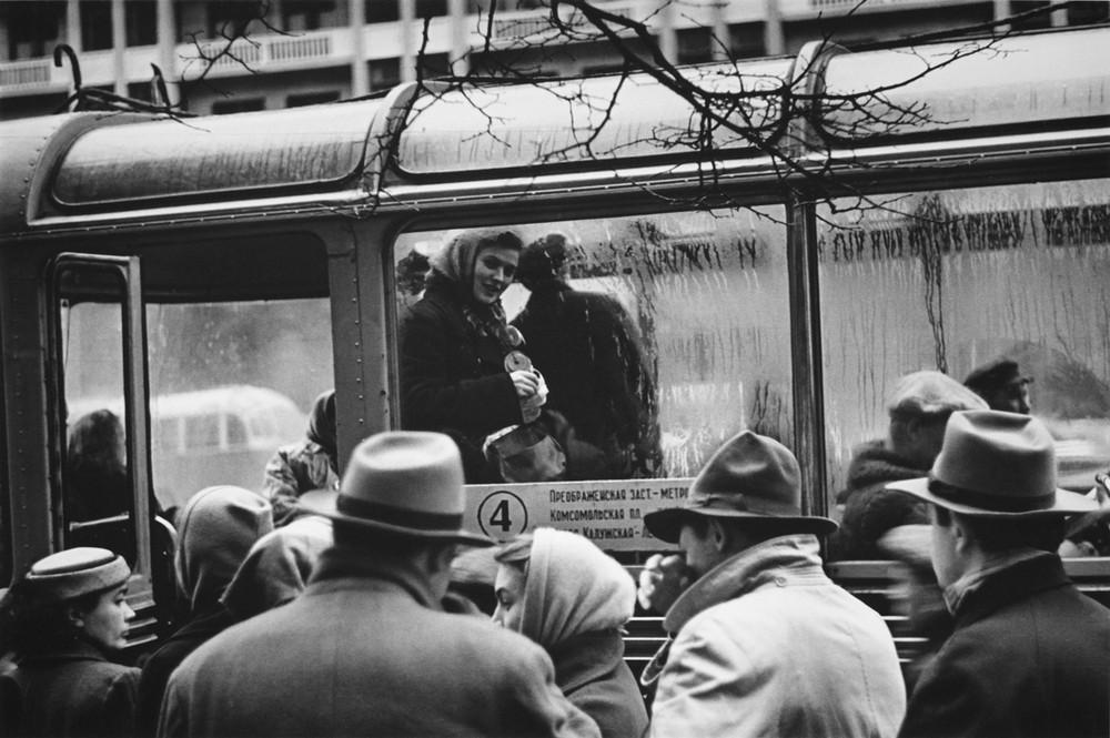 Леонид Лазарев – полвека душевного подъёма в фотографии 2
