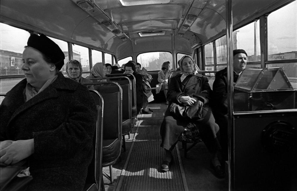 Леонид Лазарев – полвека душевного подъёма в фотографии 22