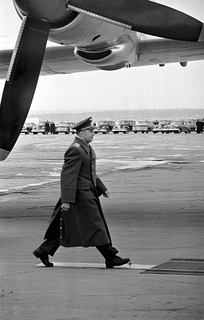 Леонид Лазарев – полвека душевного подъёма в фотографии 24
