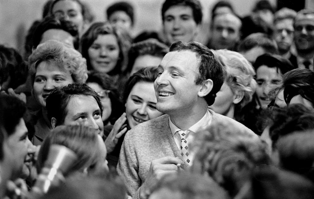 Леонид Лазарев – полвека душевного подъёма в фотографии 25