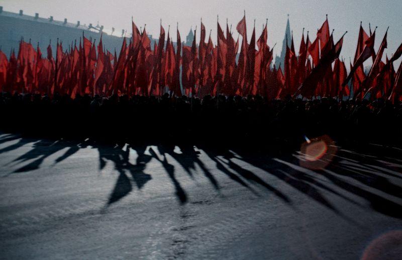 Леонид Лазарев – полвека душевного подъёма в фотографии 5