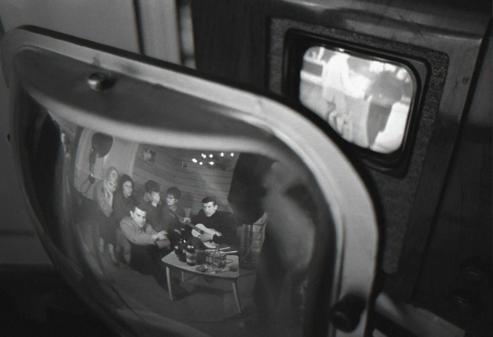 Леонид Лазарев – полвека душевного подъёма в фотографии 52