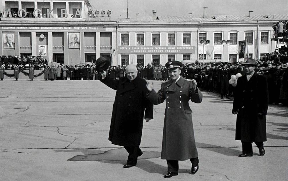 Леонид Лазарев – полвека душевного подъёма в фотографии 53