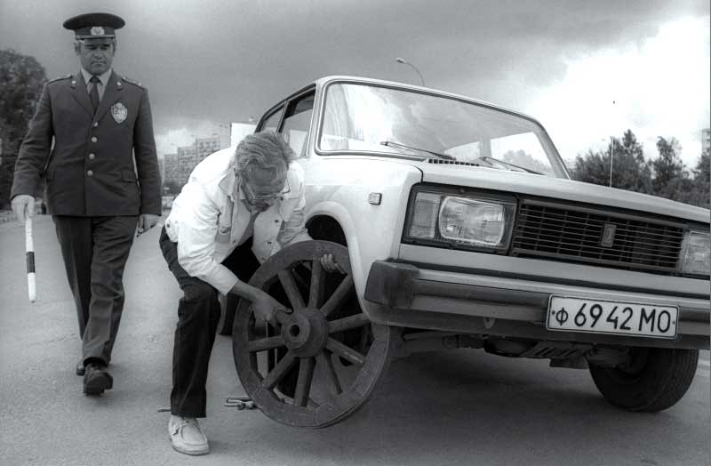 Леонид Лазарев – полвека душевного подъёма в фотографии 57