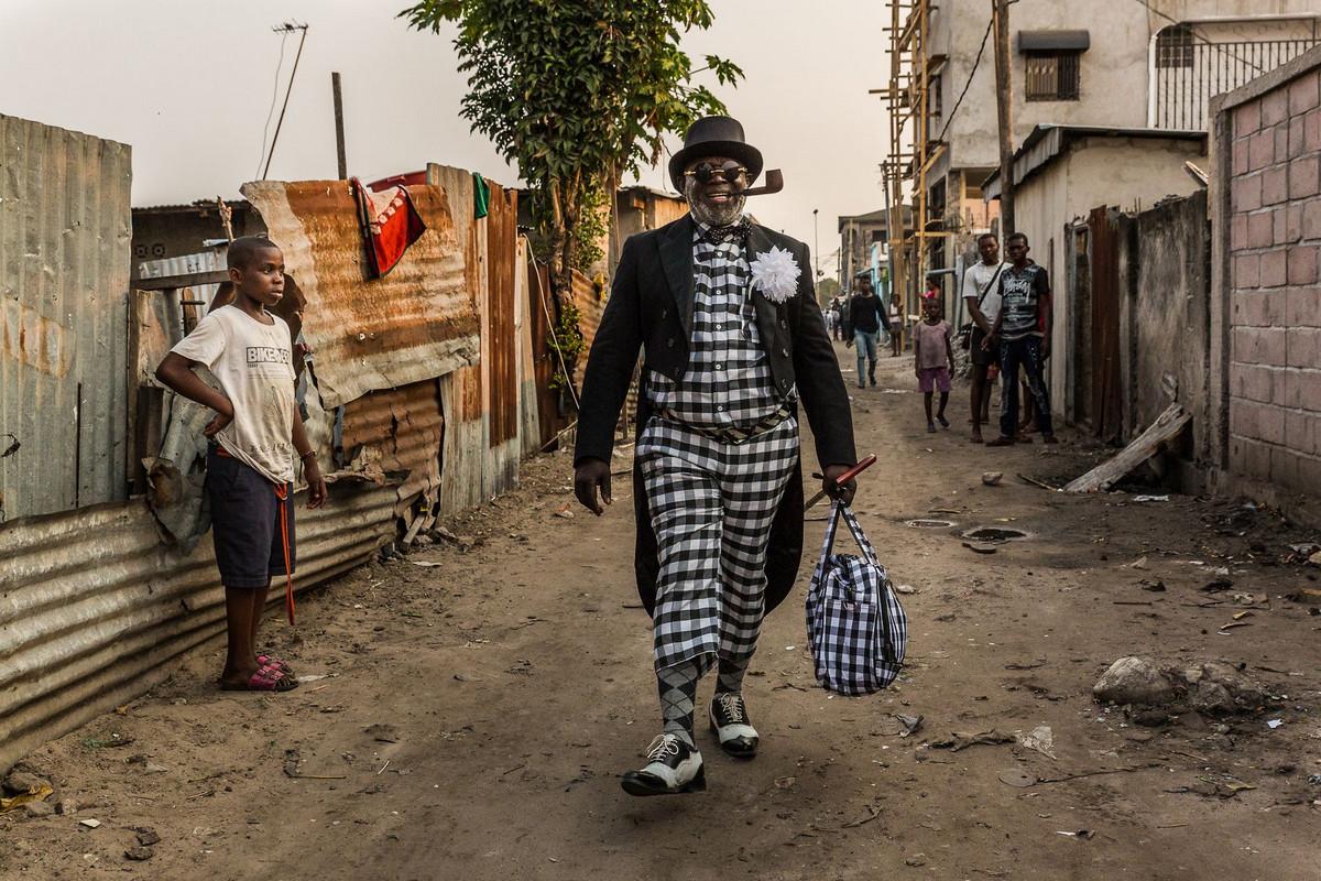 Обворожительные лица в работах победителей конкурса Siena International Photo Awards 2018 14