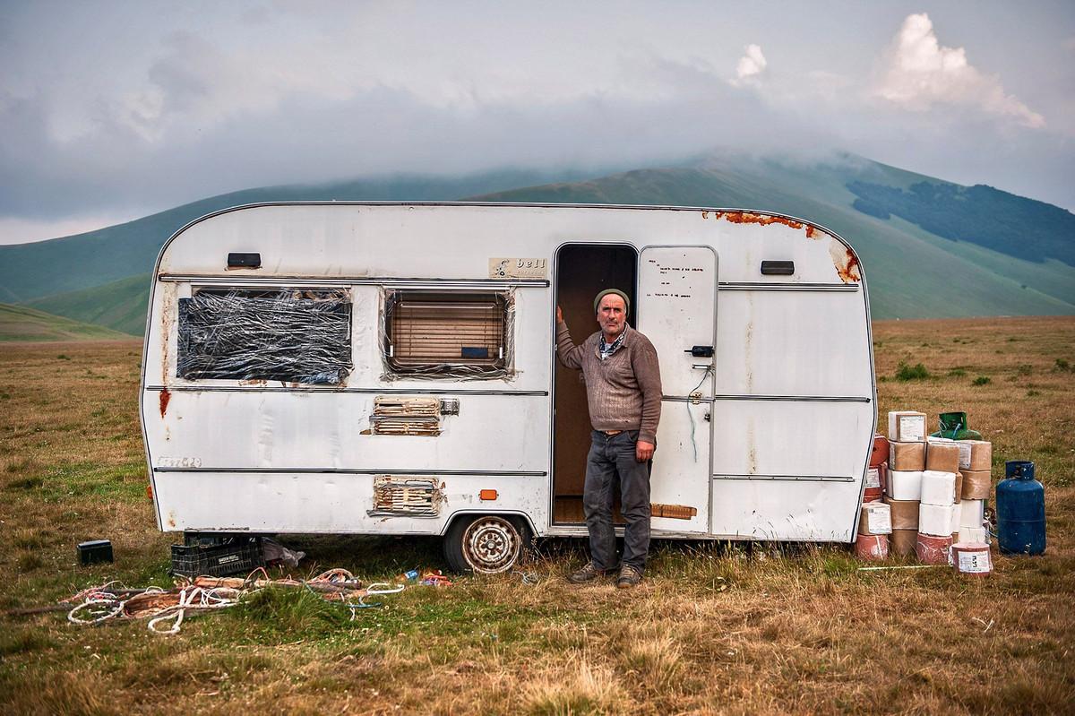 Обворожительные лица в работах победителей конкурса Siena International Photo Awards 2018 20