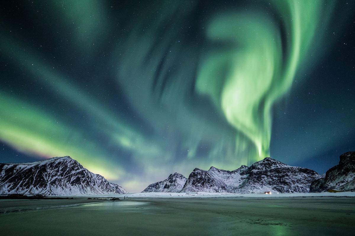 Красота природы глазами победителей конкурса Siena International Photography Awards 2018 20