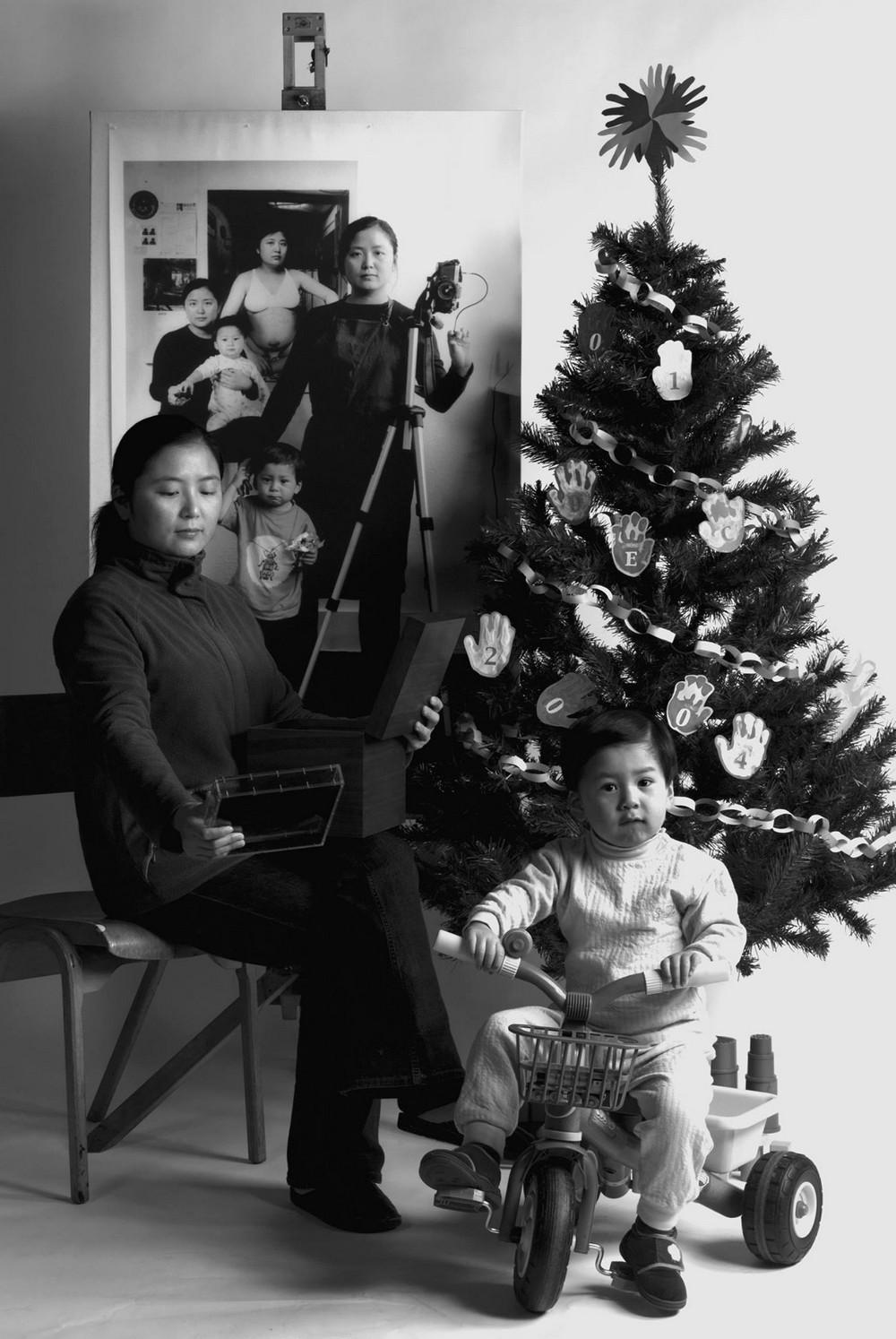 Результаты фотоконкурса Играем с сыном